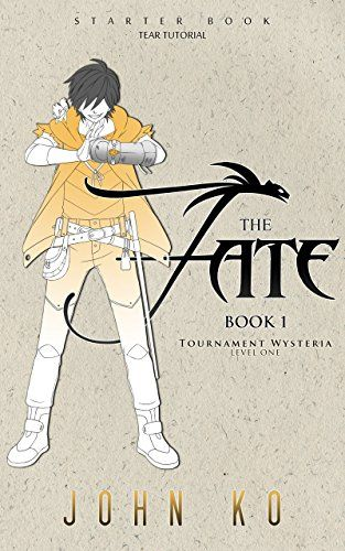 The Fate: Book 1: Tournament Wysteria (Fates of the New S... https://www.amazon.com/dp/B01ASWFS60/ref=cm_sw_r_pi_dp_7FbFxb0CW1ABC
