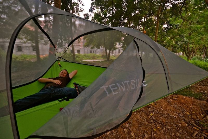 Tree Tent Hammock Kopen & Tree Tent Hammock Kopen | Travel u0026 moving tips | Pinterest | Tree ...