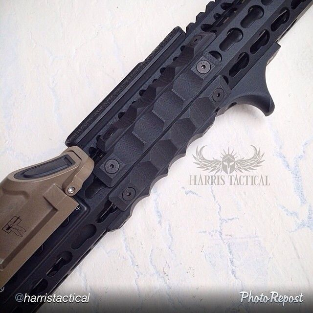 Key-Mod rail covers: How many options are out there? - AR15.COM ...