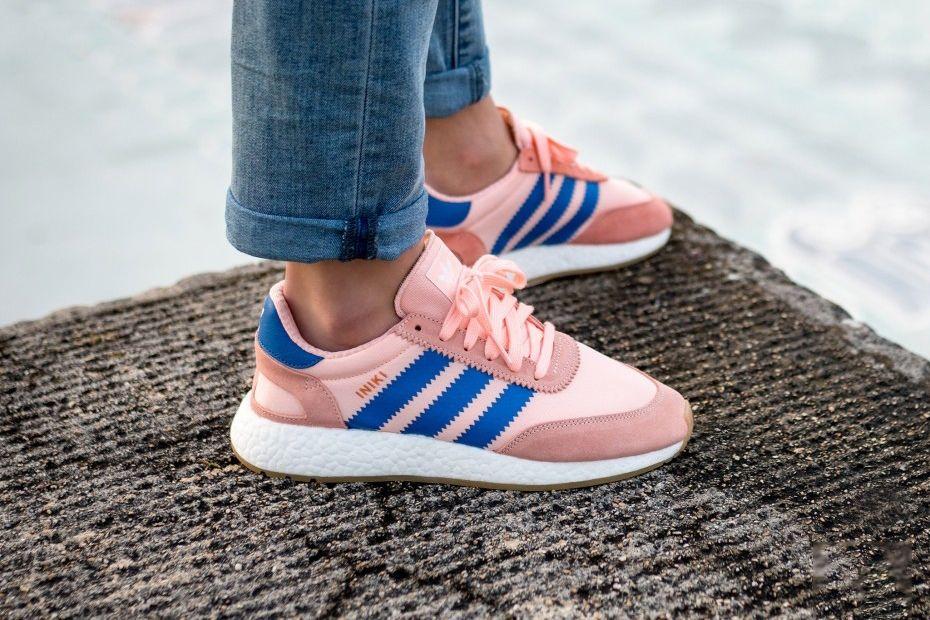 erupción vapor En expansión  adidas Originals Iniki Runner: Pink/Blue | Adidas iniki, Adidas iniki runner,  Adidas shoes women