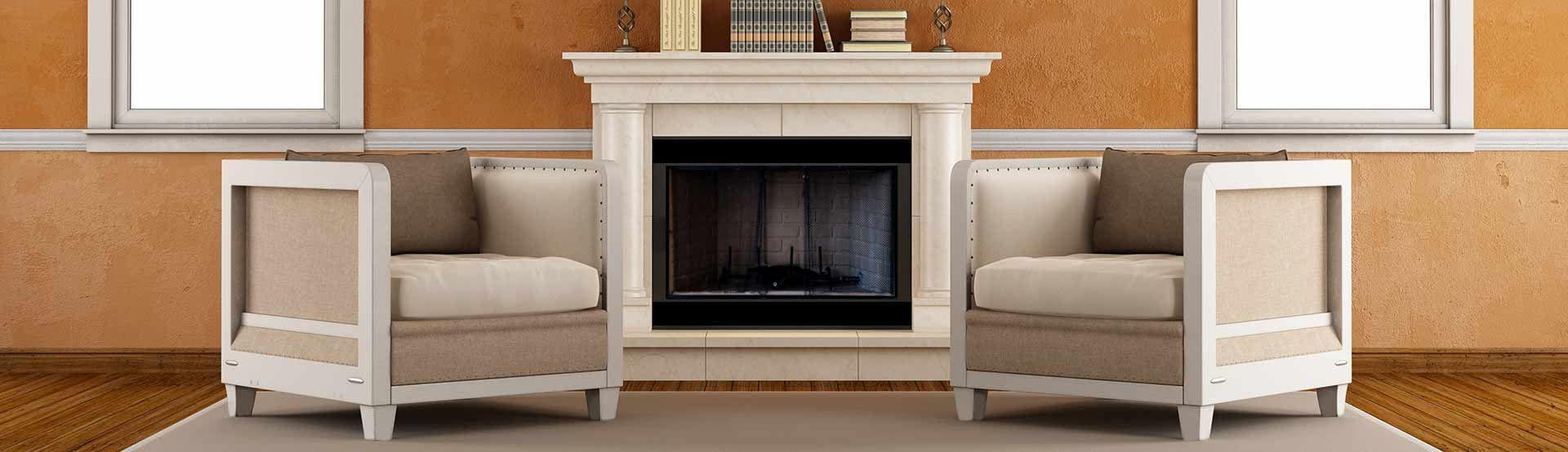 Don T Let Your Fireplace Heat Your Home In The Summer Block Warm Air From Vents And Flues With All Of Our Products Check Out Our New Webs Fireplace Cover