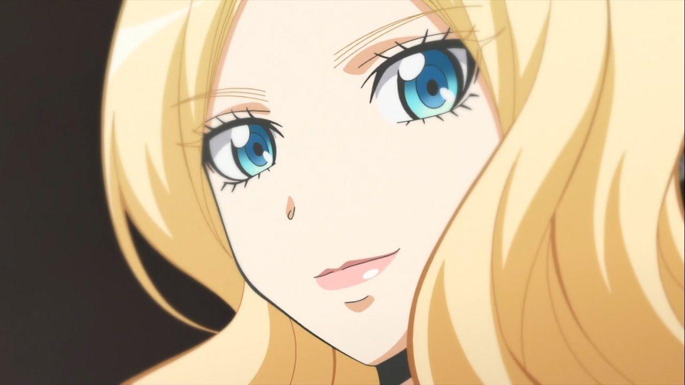 Irina Jelavic Funny Moments Assassination Classroom Assassination Classroom Anime Anime Characters