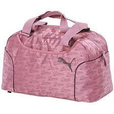 mochila puma mujer