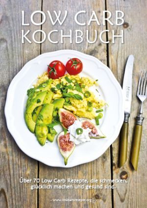 LOW CARB KOCHBUCH EBOOK