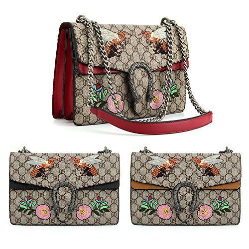 4b3b9469ef SSMY Cross-body Bag for Womens Handbag Designer Fashion Single Shoulder  Messager Bags