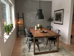 130 Small and Clean First Apartment Dining Room Ideas Decorating And Makeover images
