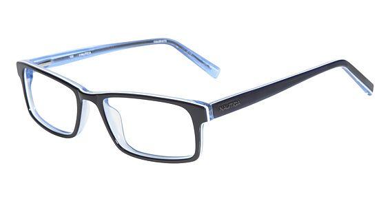 1fbc4abba21 Nautica N8065 Eyeglasses
