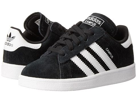 adidas 'Campus 2' Sneaker (Baby, Walker & Toddler