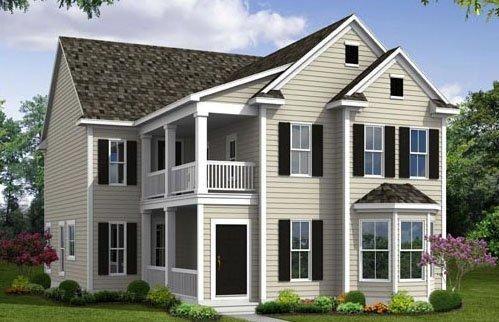 Oak Terrace Preserve North Charleston Trulia Pulte Homes