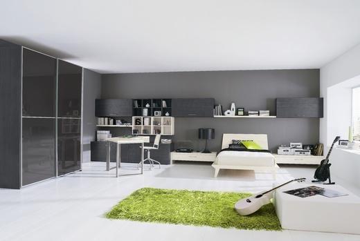 10 Modern Children Bedroom Design Ideas | DigsDigs | Classroom ...