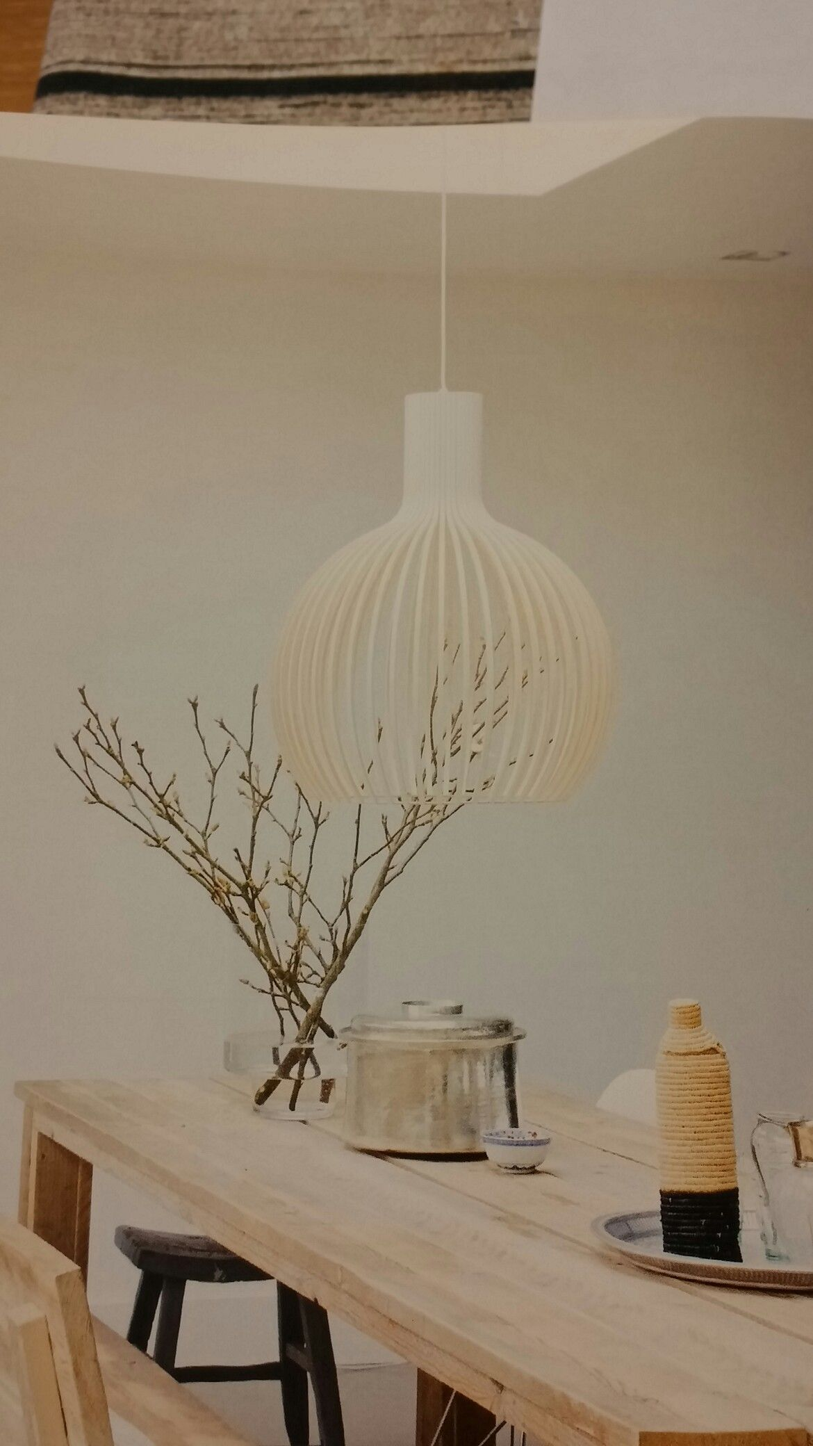 Bijzondere lamp
