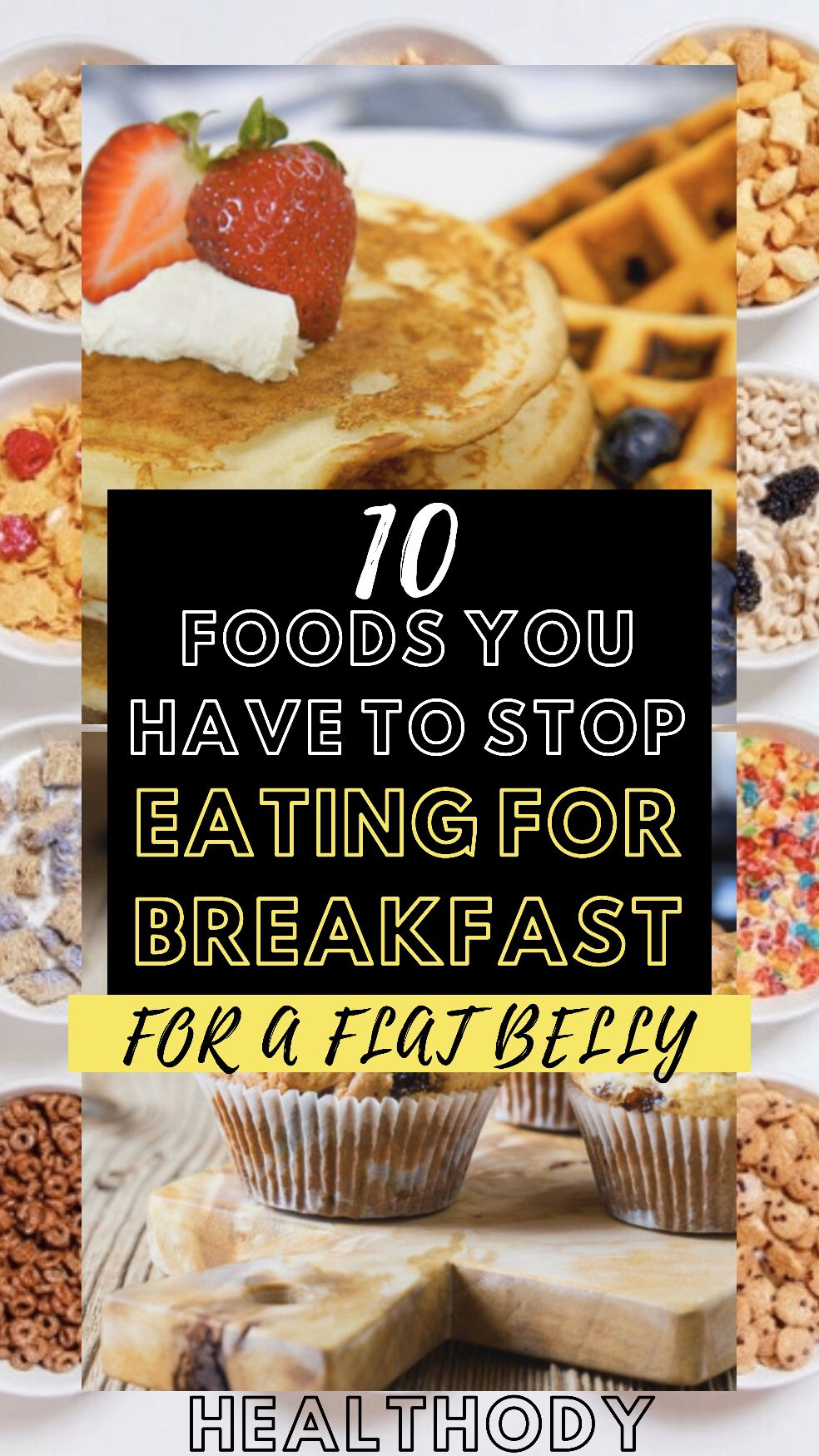Pin on Healthy eating to lose weight