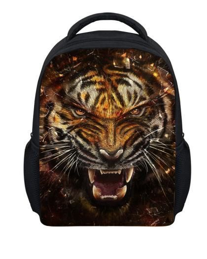 a7e766a22e19 mini 3d animals backpack for boys children school bags for kindergarten baby  cool owl girls backpacks child kids bagpack mochila