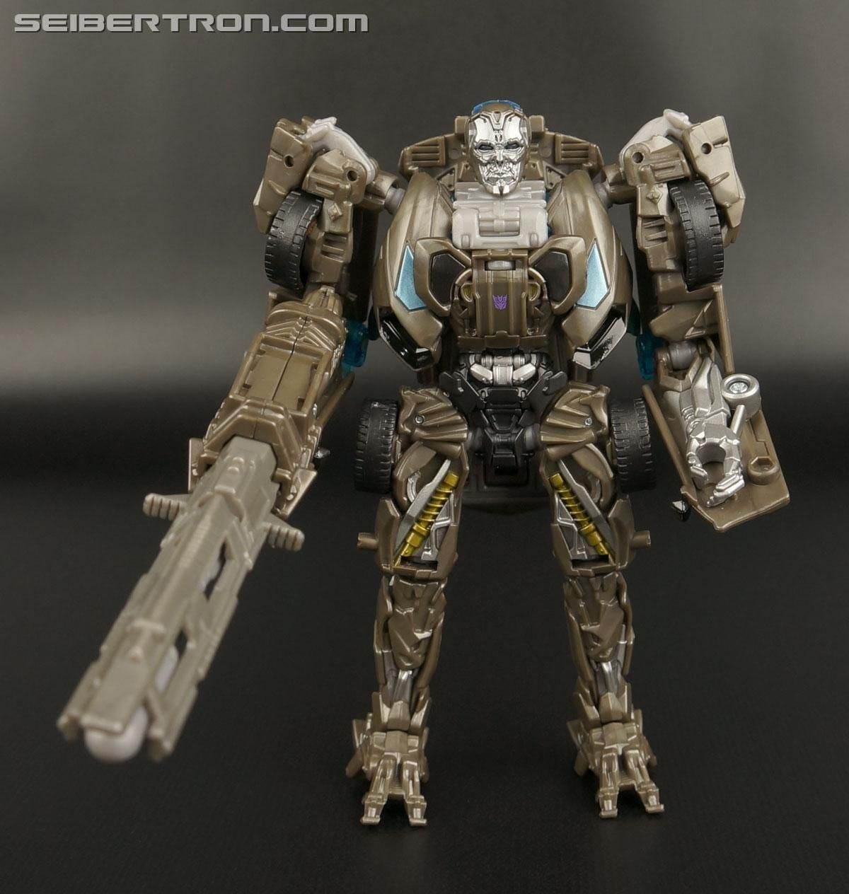 Transformers Age of Extinction: Generations - Lockdown ...