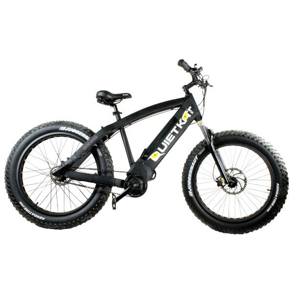 Fatkat Customer Review July 2017 Bike Electric Mountain Bike