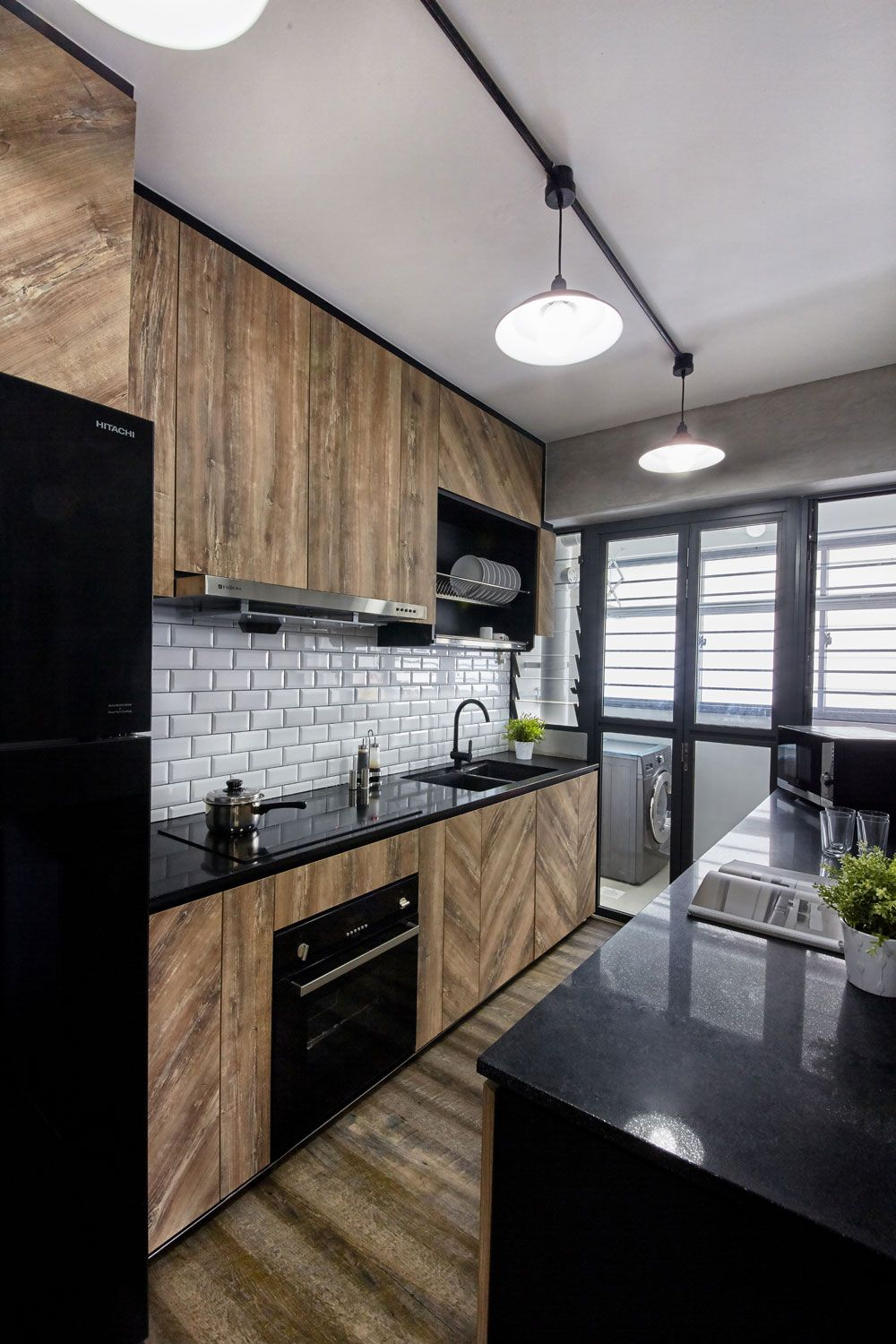 here are the top 20 most liked homes in singapore for 2018 on awesome modern kitchen design ideas id=41854