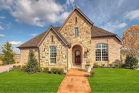 Newman Village Belclaire Homes Frisco Tx Home Home