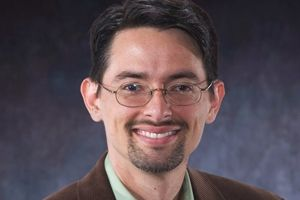 """Washington Semester Program Alum,  Joseph K. Young, won the Morton Bender Prize (American University faculty award) for """"research and professional achievements of a newly tenured associate professor""""."""
