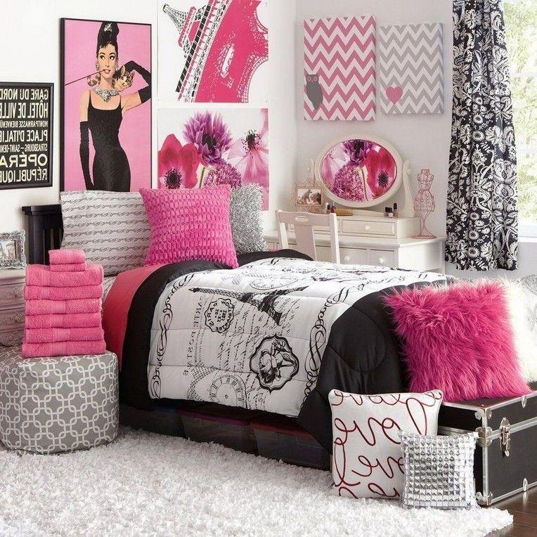 42 Mainly Best Rock Bedroom Decor Ideas Paris Decor Bedroom Paris Themed Bedroom Paris Themed Room