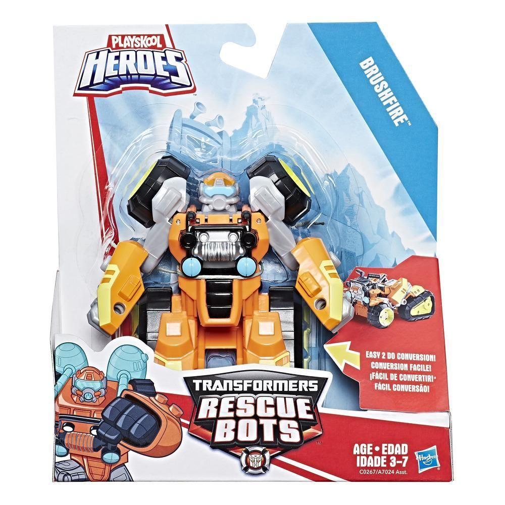Playskool heroes transformers rescue bots brushfire transformers playskool heroes transformers rescue bots brushfire fandeluxe Gallery