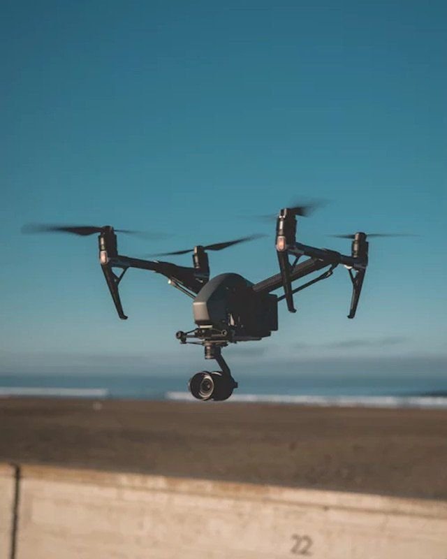 Photo of 10 Best Drones with Camera Right Now