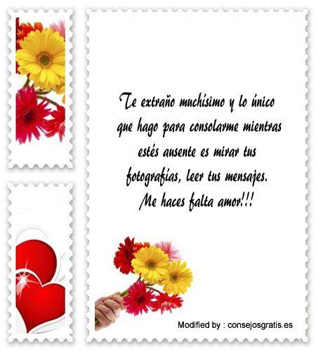 Frases Románticas Para Mi Novio Mensajes De Amor Para Mi Novio Http Www Consejosgratis Es Sms De Amor Para Mi Novio Mensaje De Perdon Sms De Amor Mensajes