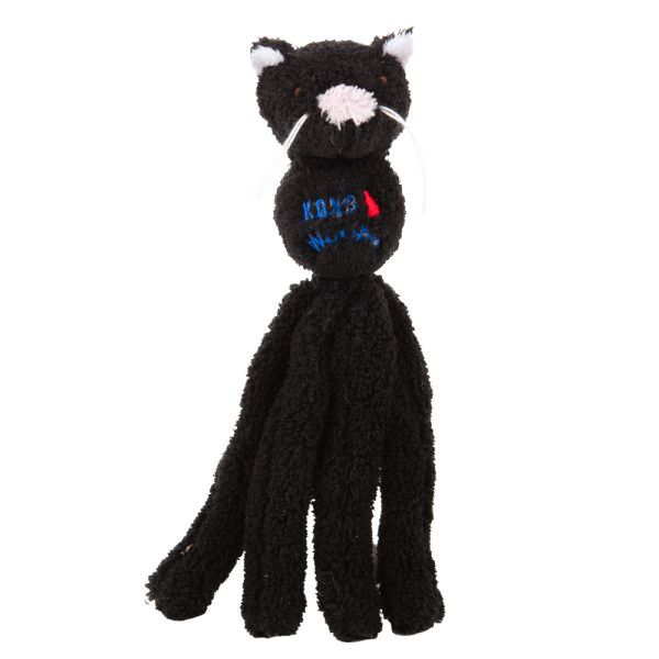 Your Black Cat Can Play With This Alluring Catnip Black Cat Toy
