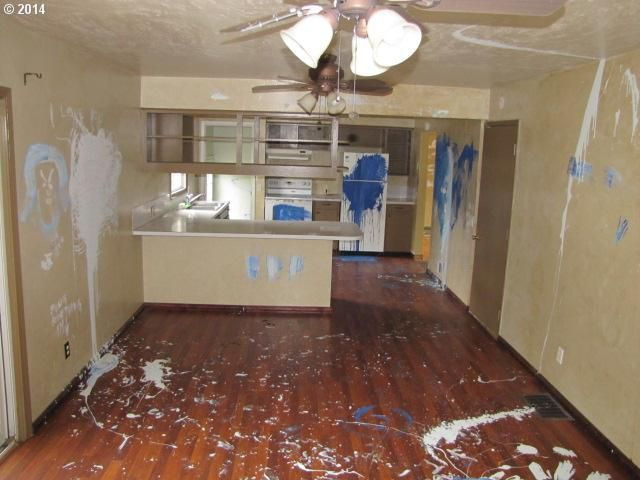 Image result for bad house paint job
