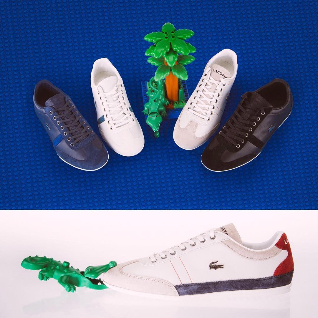 A Na Deser Do Zlowienie Buty Lacoste Misano Taniej Az O 160zl Lacoste Promocja Wyprzedaz Sale Instakicks Kickstagram Tretorn Sneaker Shoes Sneakers