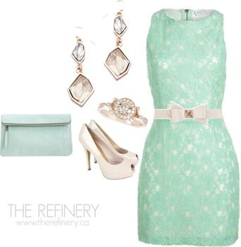 How to find the perfect Wedding Rehearsal dress from The Refinery in Toronto Ontario.