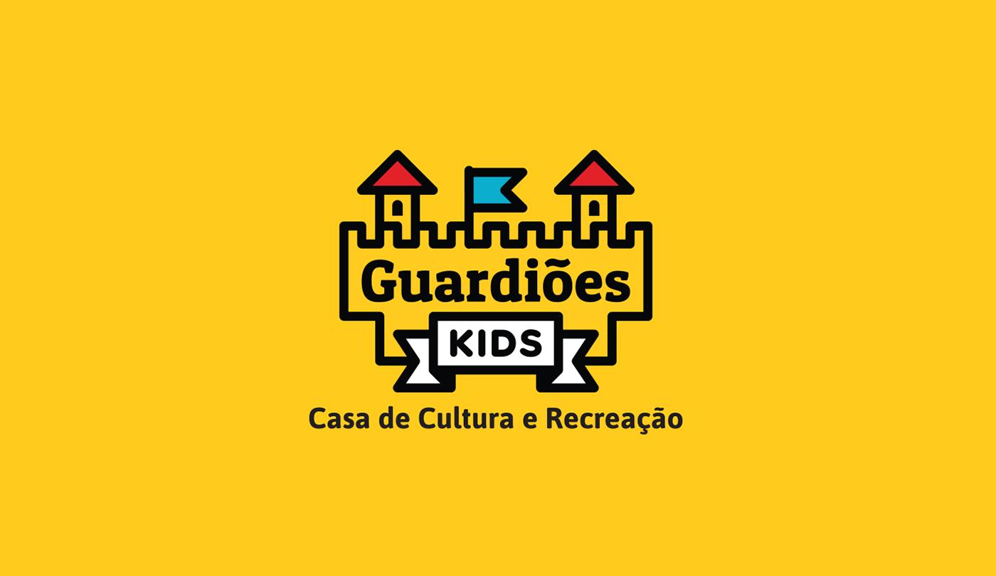 다음 @Behance 프로젝트 확인: \u201cGuardiões Kids | branding + print + website\u201d https://www.behance.net/gallery/35743497/Guardioes-Kids-branding-print-website