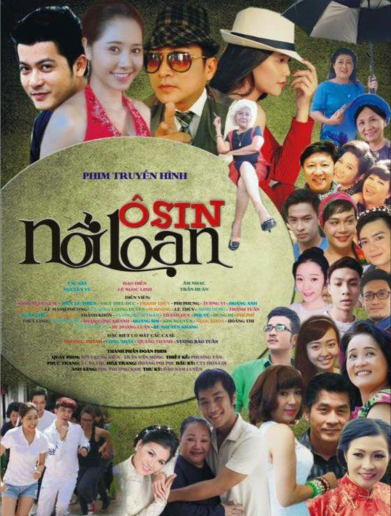 Phim Osin Nổi Loạn | Thvl1