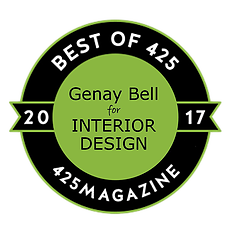 Genay Bell Interior Design   Greater Seattle Area ...