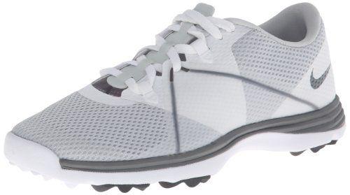 df13066a95b1 best - Nike Golf women s Lunar Summerlite2 Wide Golf Shoe