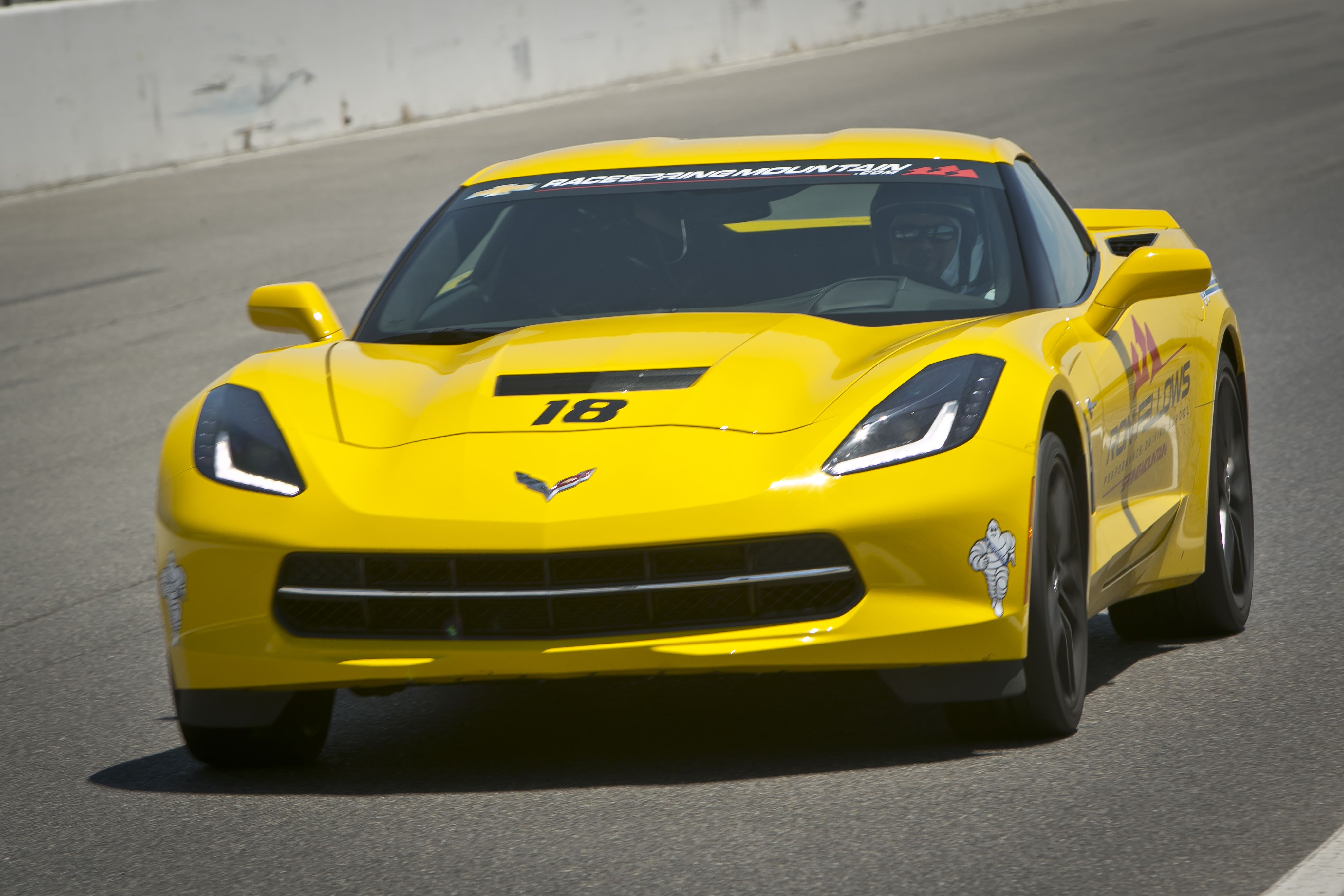 Looking for an exceptional driving or racing experience in a high-performance sports car? Spring Mountain is your destination. As home to the exclusive Ron Fellows Corvette performance driving school, the new Cadillac V-Performance Academy as well as racing schools and more, we have something for every driver, from entry-level to expert.