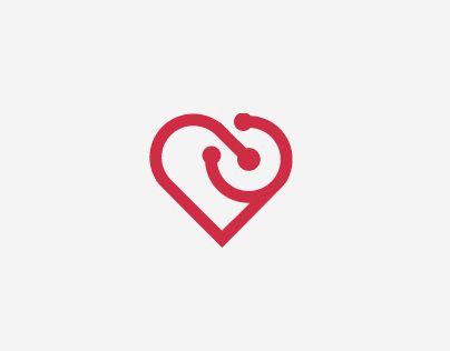 Brand for a medical association. | Medical logo | Pinterest ...