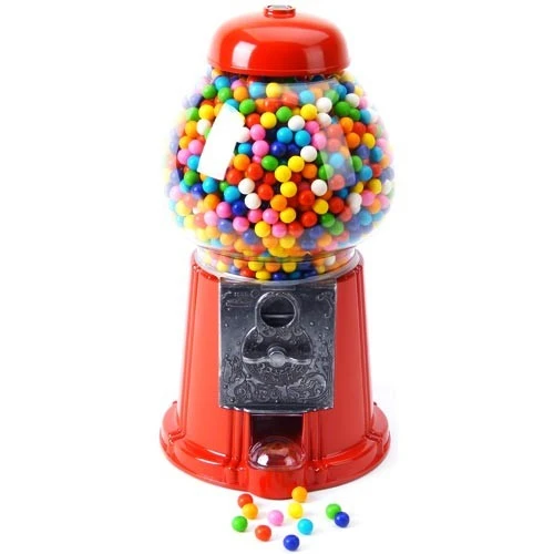 Collecting And Valuing The Antique Carousel Gumball Machine Bubble Gum Machine Gumball Machine Gumball
