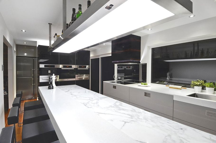 Kitchen Design Studios Brisbane Based Interior Design Studio Interiors Darren James Has