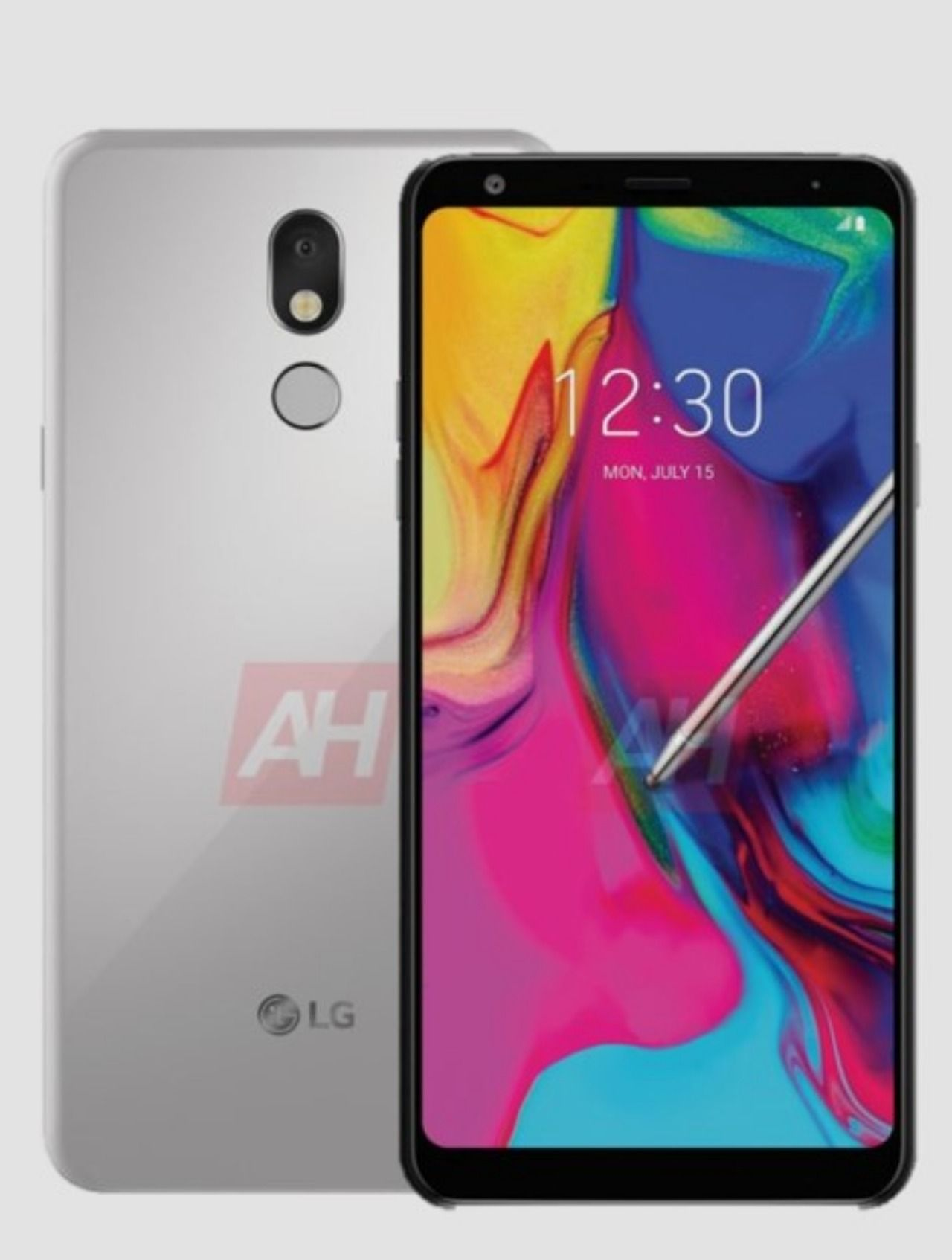 LG Stylo 5 Official Release Date , Specs , Price - Metro by