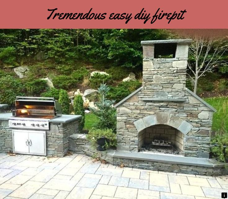 Discover more about easy diy firepit Follow the link to read more