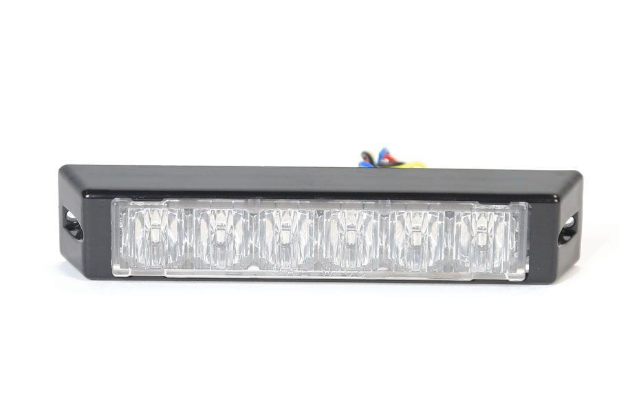 Halo 6 Tir Led Grille And Surface Mount Light Led Grilles Surface Mount Lighting Led