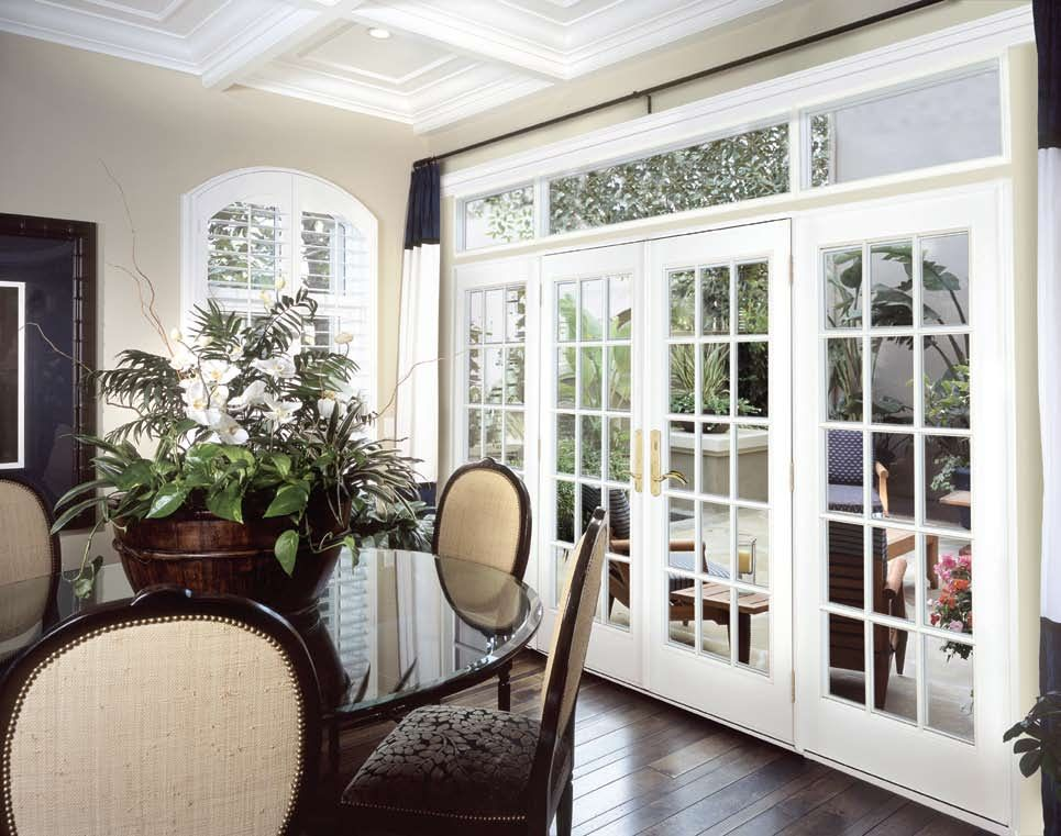 Patio Doors French Doors French Doors Patio Exterior Wood