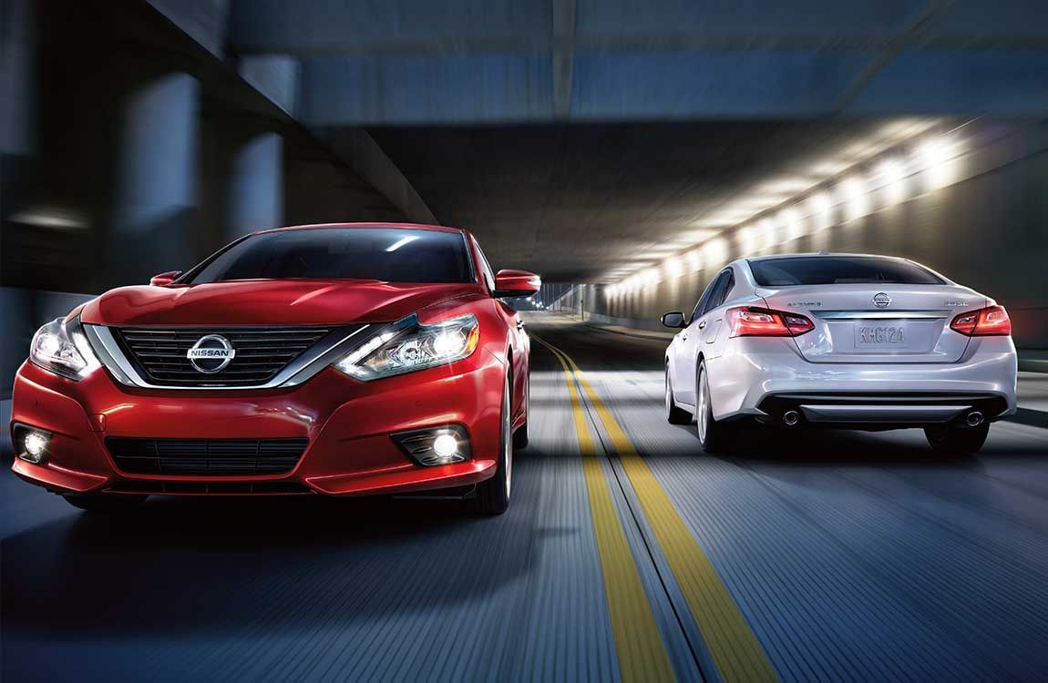 Get help finding your next Nissan 🔍 with our find my car