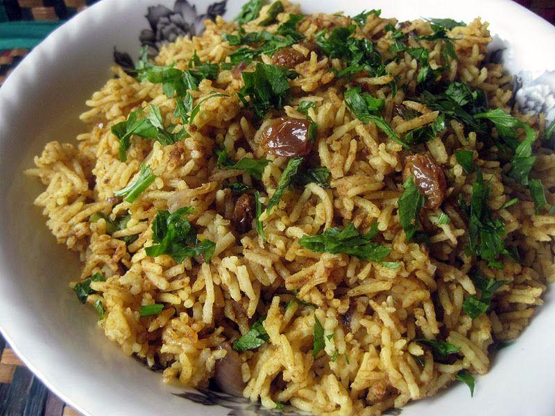 Resepi Nennie Khuzaifah Nasi Briyani Harum Semerbak Resep Resep Makanan Masakan