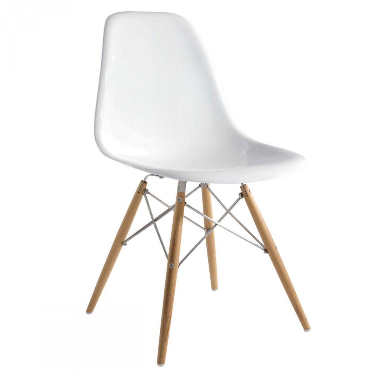 Dsw Inspired By Ray And Charles Eames Eames Dining Chair Dsw