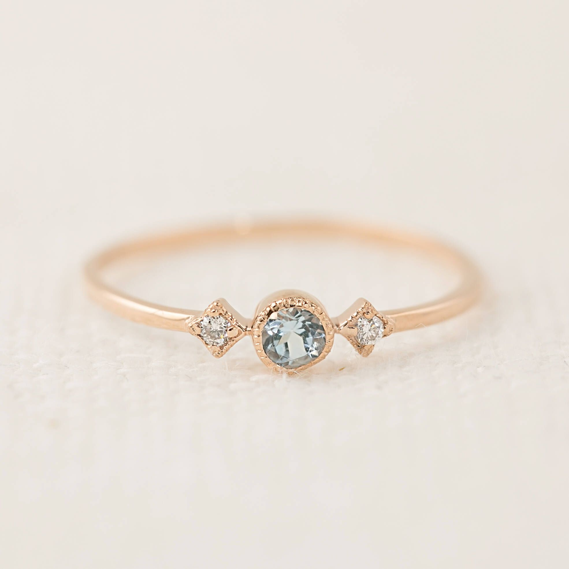 engagement gold pin xx diamond handmade and solitaire modern classic hex forever timeless bespoke rings ring the bride whitediamond diamonds white