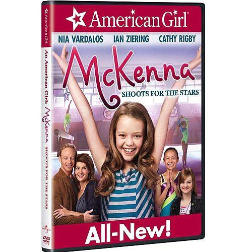 Movies Tv Shows American Girl Mckenna American Girl Mckenna
