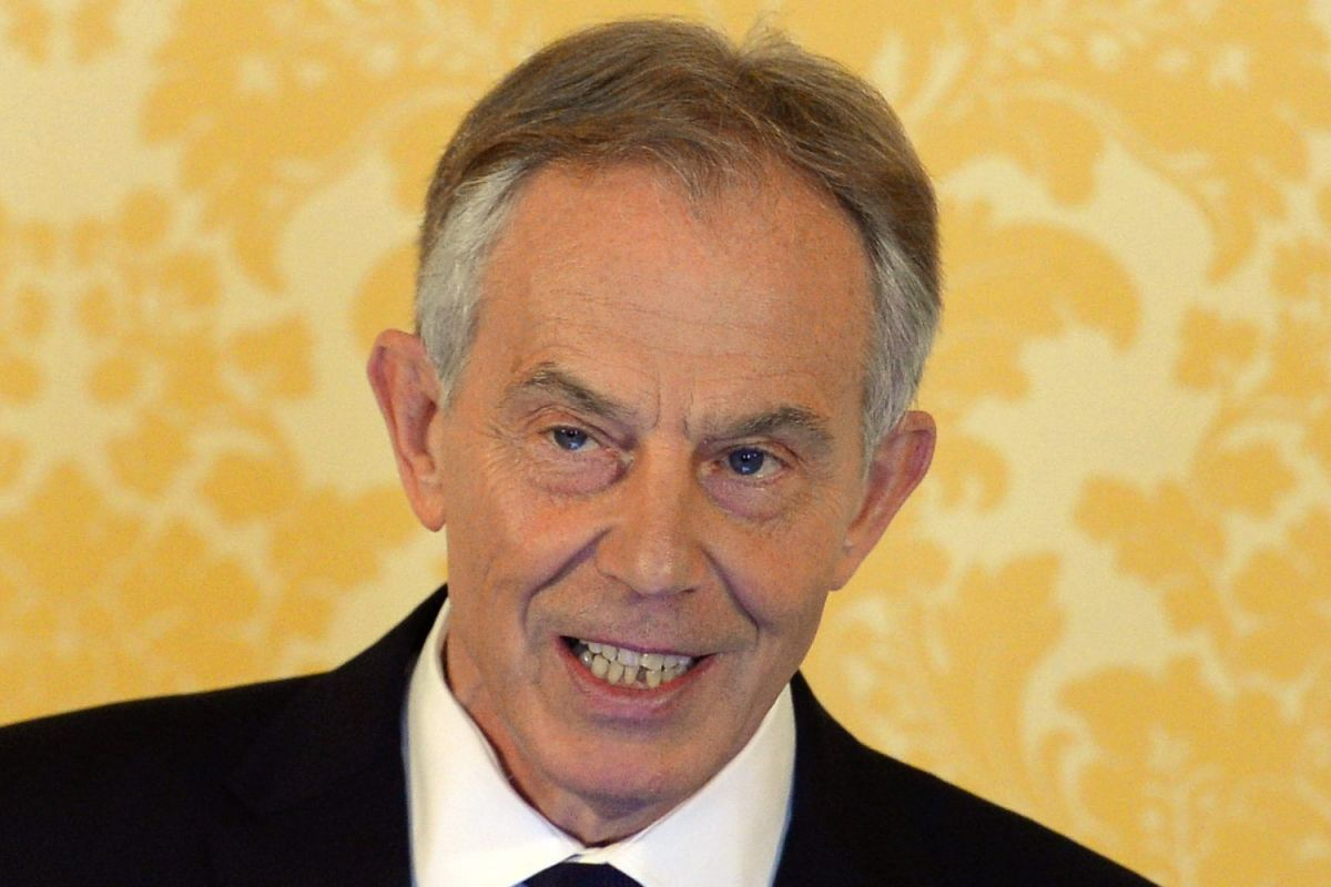 Chilcot Report Tony Blair Told George W Bush If We Win Quickly Everyone Will Be Our Friend Tony Blair George George Bush