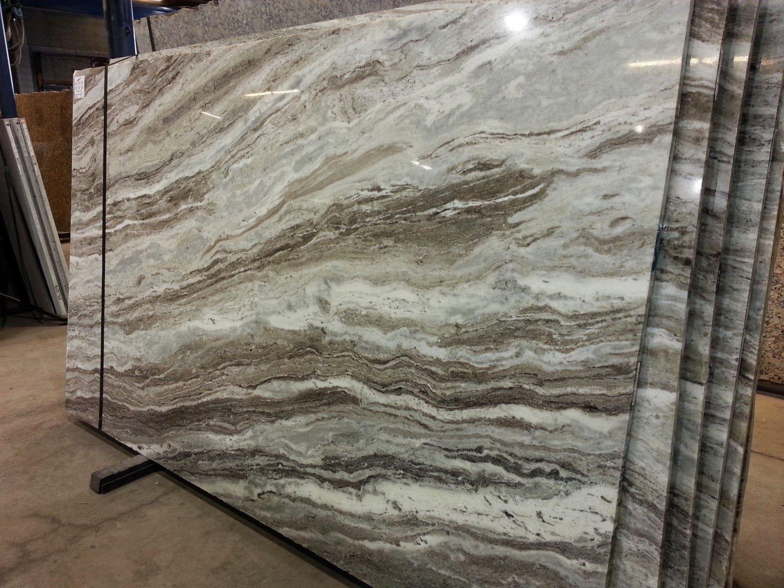 Slabe Granite Countertops : Creama typhoon granite slab more than the mulberries