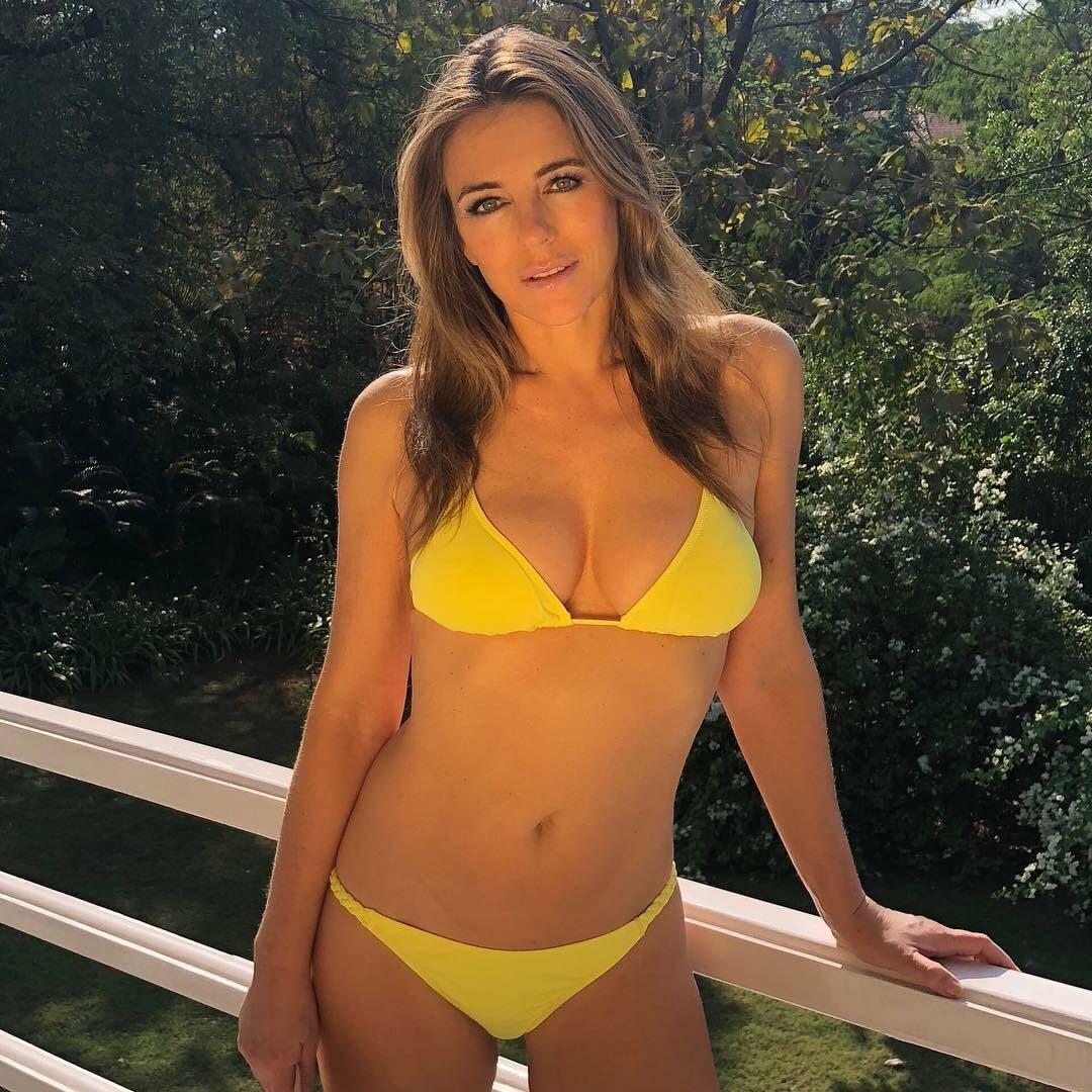 Beautiful bikini in most woman worlds 25 Hottest